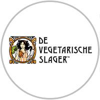 De Vegetarische Slager logo