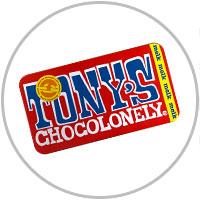 Tonys Chocolonely logo