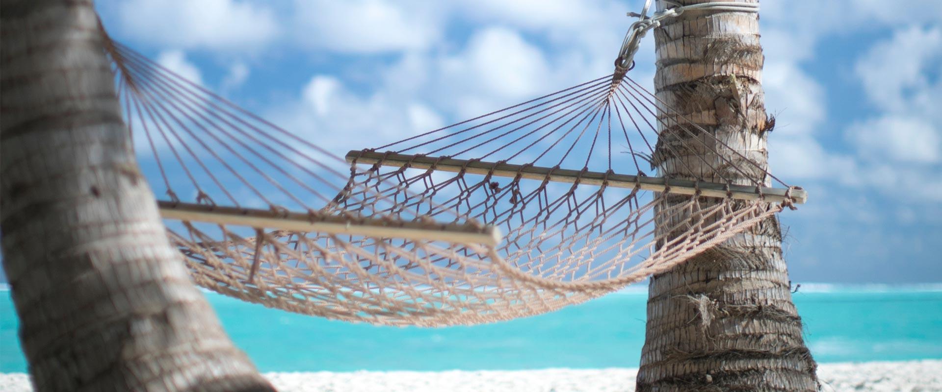 Ga op vakantie als een held