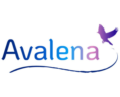 Avalena logo