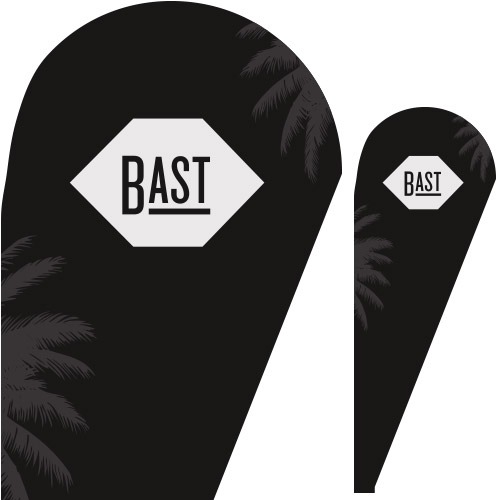 BAST beachflags