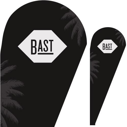 BAST beachflags