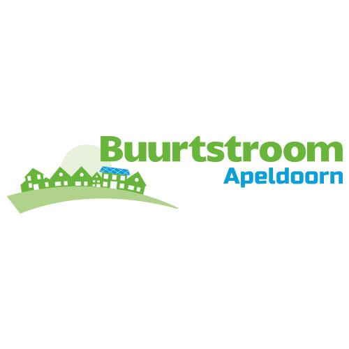 Buurtstroom Apeldoorn logo