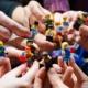 Nieuwe Businessmodellen Bedenken als Lego