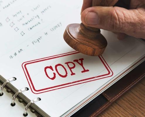 De focus op je merkidentiteit zorgt dat je niet kopieerbaar bent!