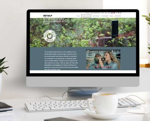 De gouden ingrediënten van een storytelling website