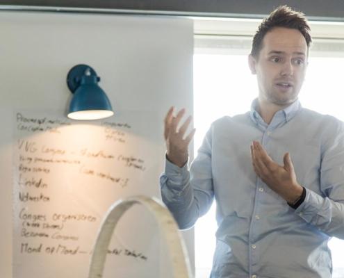 Hoe je structureel je merkverhaal vertelt met marketingprogramma's